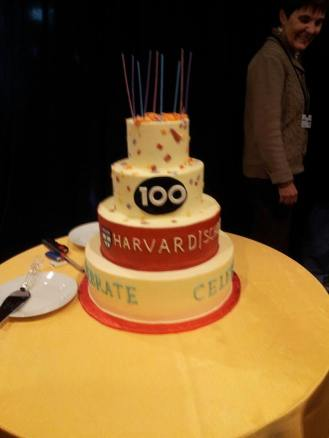 Harvard School of Public Health's 100th birthday
