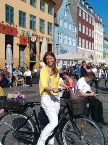 Me in Copenhagen