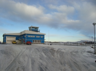 Paamiut airport