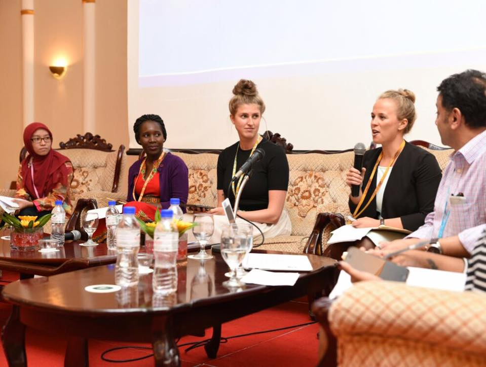 panelist breastfeeding malaysia
